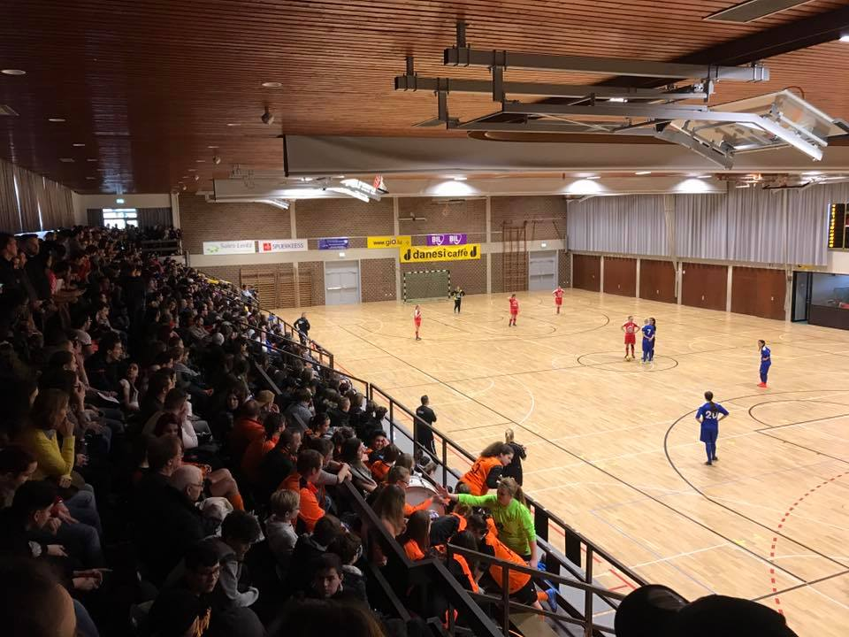 1. Ronn Futsal e Sonndeg