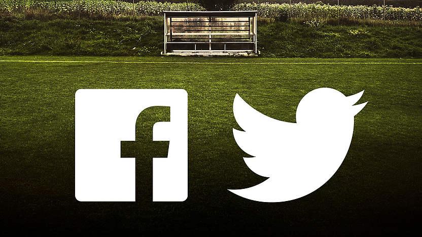 INFO: Homepage Update & nei op Twitter