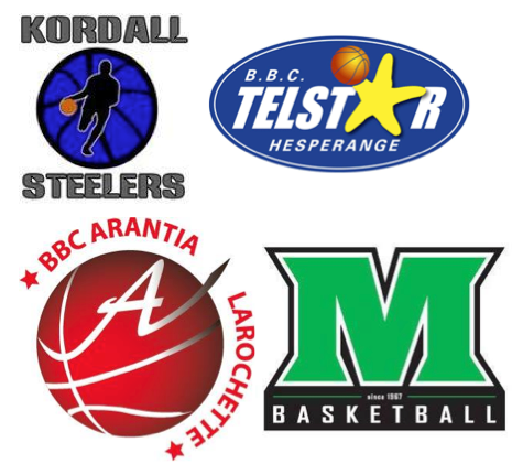BC Mess enters play-offs, Arantia and Kordall have a big lead