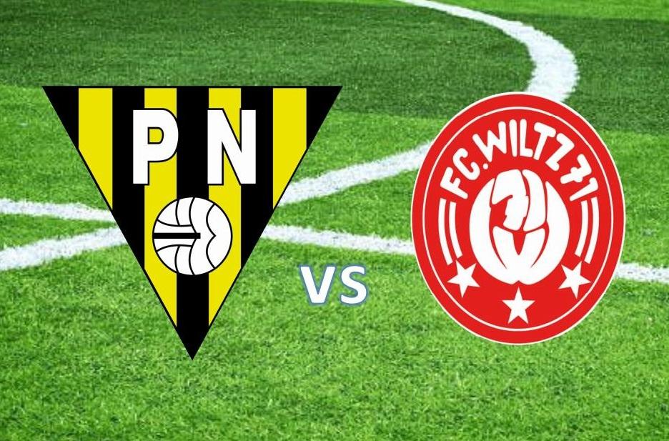 Progrès Nidderkuer vs FC Wooltz 71