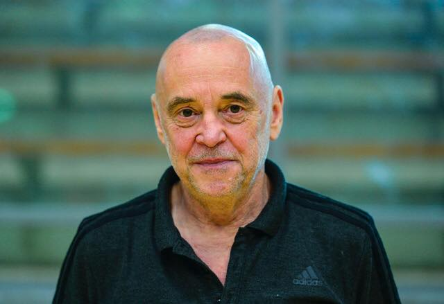 Hermann Paar joins BBC Gréngewald's coaching staff