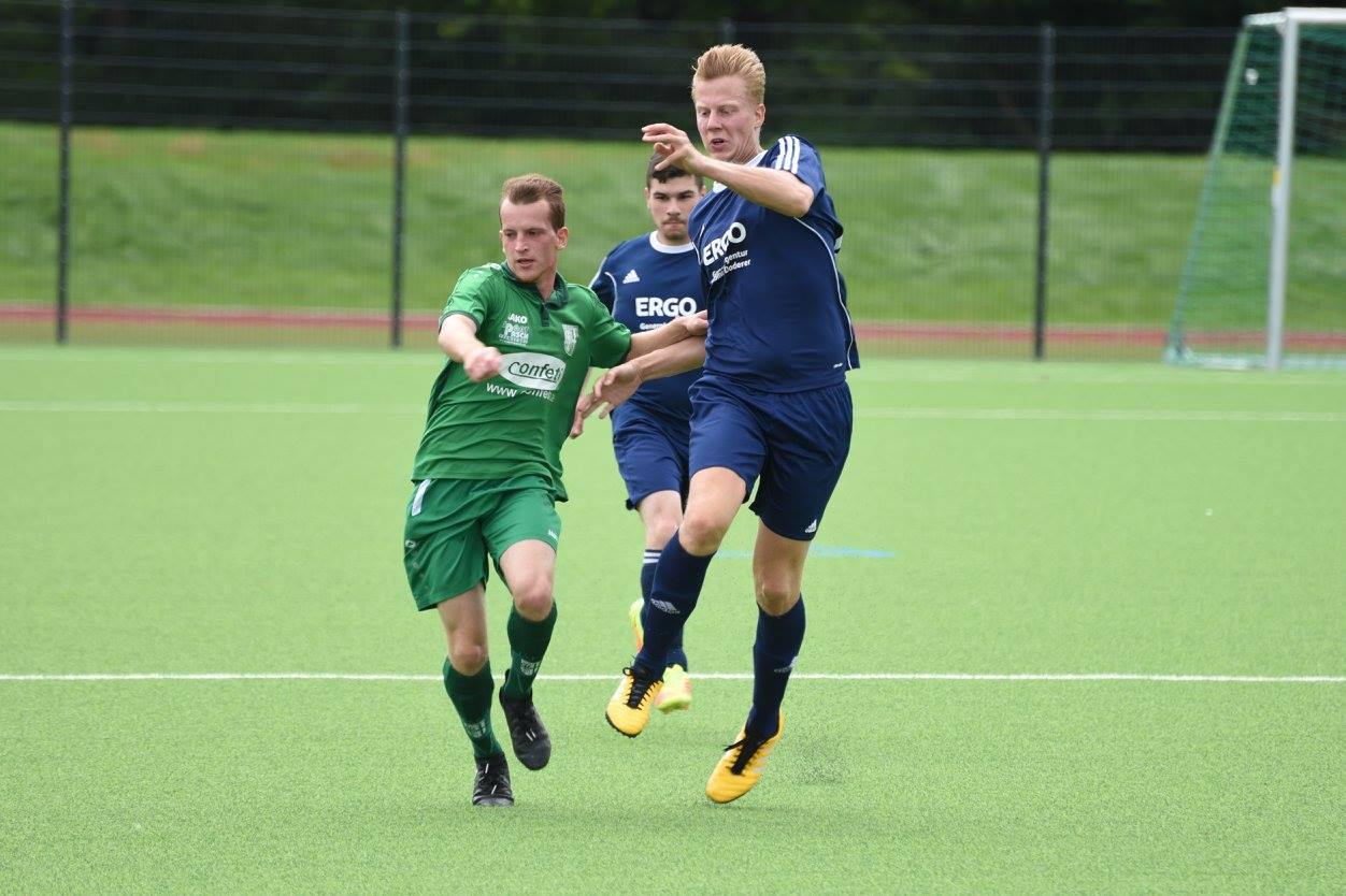 MATCHDAY: VfR Neuss - FC Zons – Auf nach Weckhoven