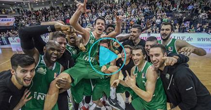 GAME-WINNER VUM Thomas Grün am Video: