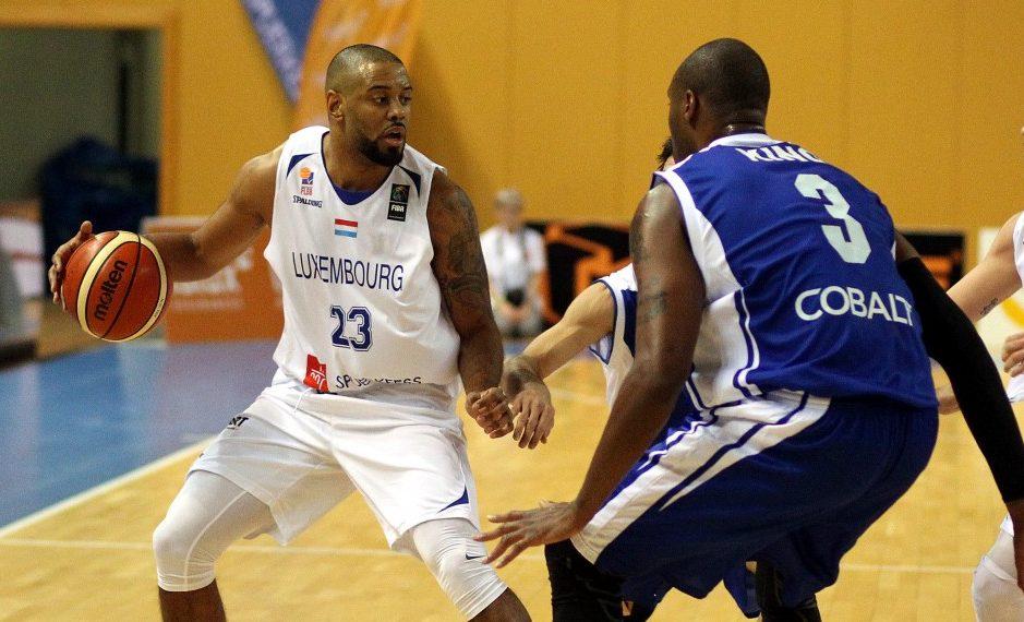 Luxemburger Basketballherren unterliegen Zypern