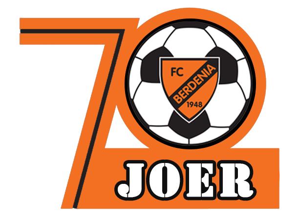 70 Joer FC Berdenia Berbourg