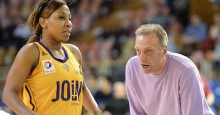 Keiser returns to coach Amicale-women