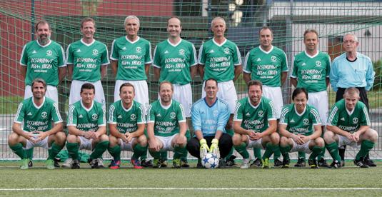 10.03.18 FC Wooltz 71 Allstars  vs  FC Greenboys Harel/Tarchamps Allstars