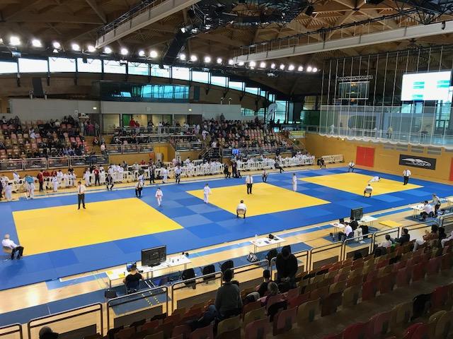Nationale Einzelmeisterschaften