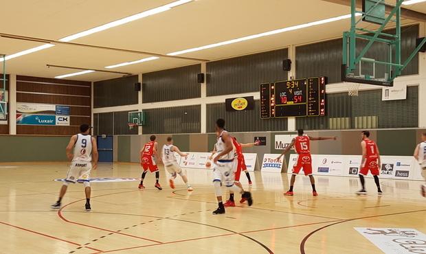 Basket Esch eng Nummer ze grouss fir d'Sparta Bartreng