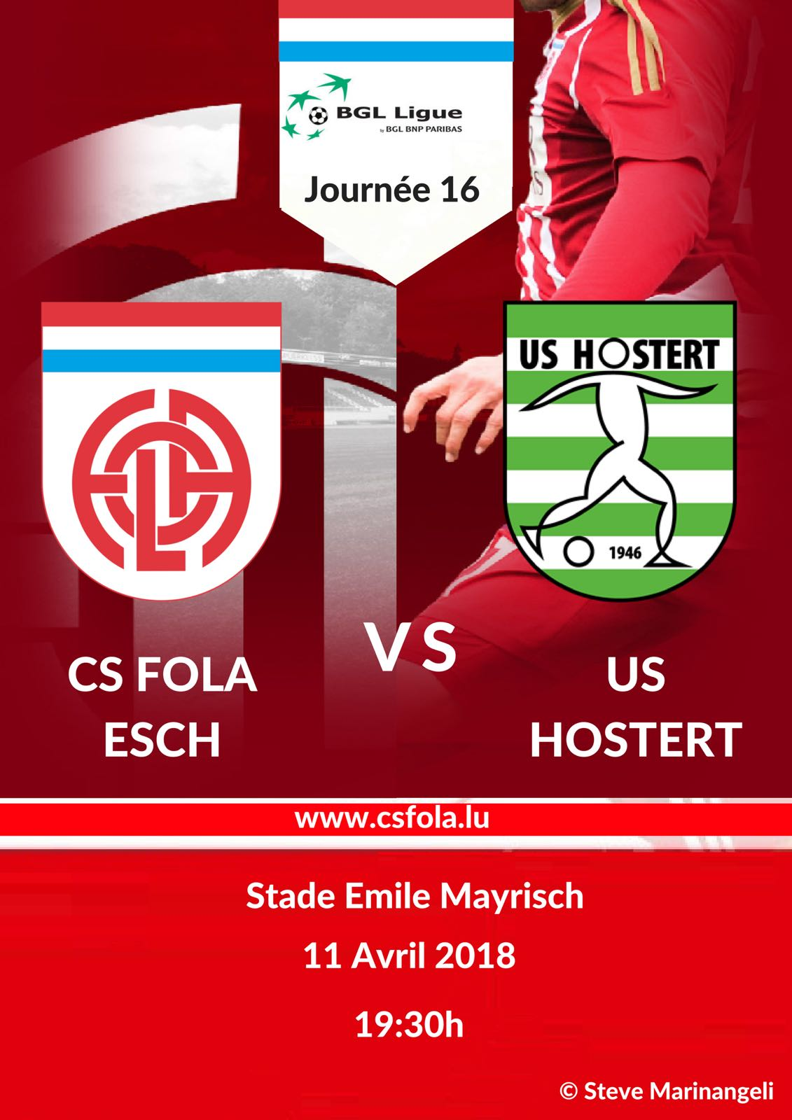 CS FOLA vs US HOSTERT