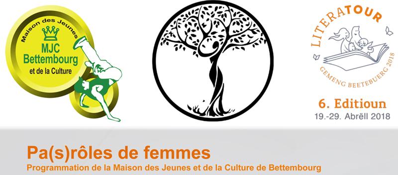 Pa(s)rôles de femmes - Vendredi, 20.04 - Café littéraire