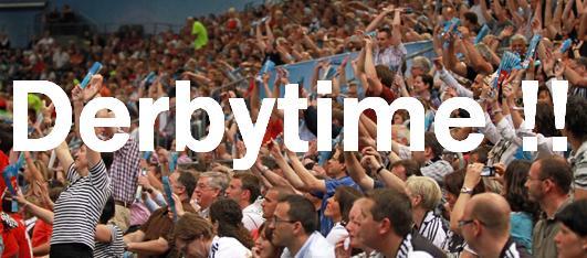 DERBYTIME: Tus Reuschenberg rauscht zum VfR Neuss