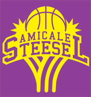 Amicale Steesel leads the series 2:1 (stats)