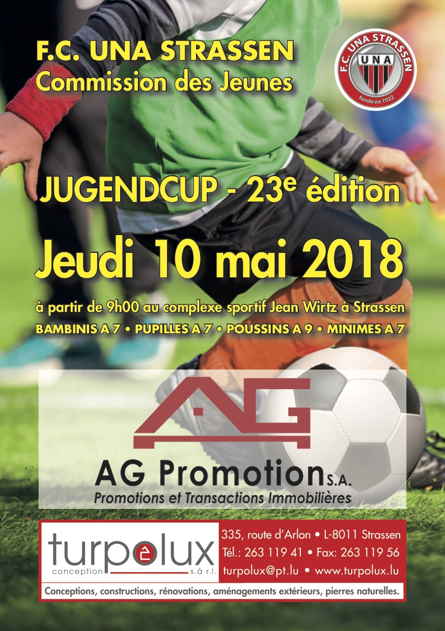 TURPOLUX / AG Promotion Jugendcup
