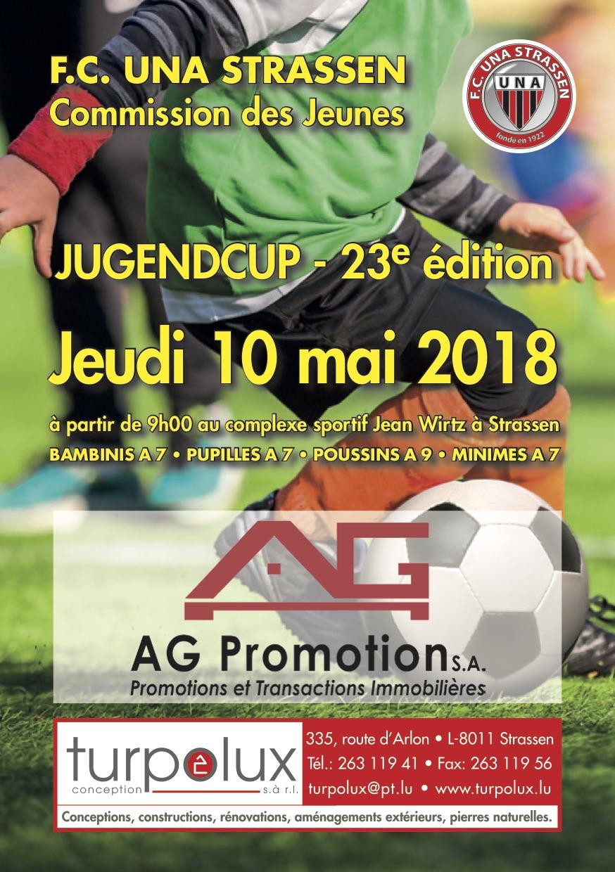 TURPOLUX / AG Promotion Jugendcup