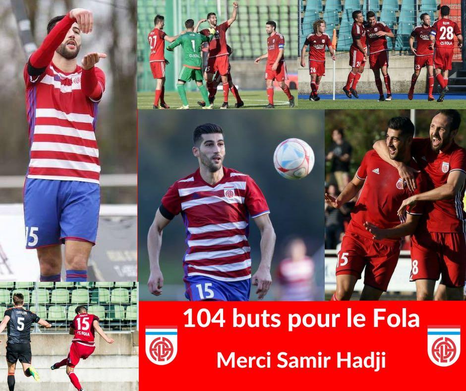 Samir et le Fola, un duo toujours gagnant