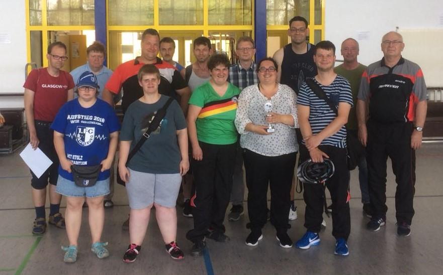 Tischtennisverein Magdeburg