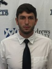 Ex-LBBA forward Daniel Waeber commits to St. Andrews University!