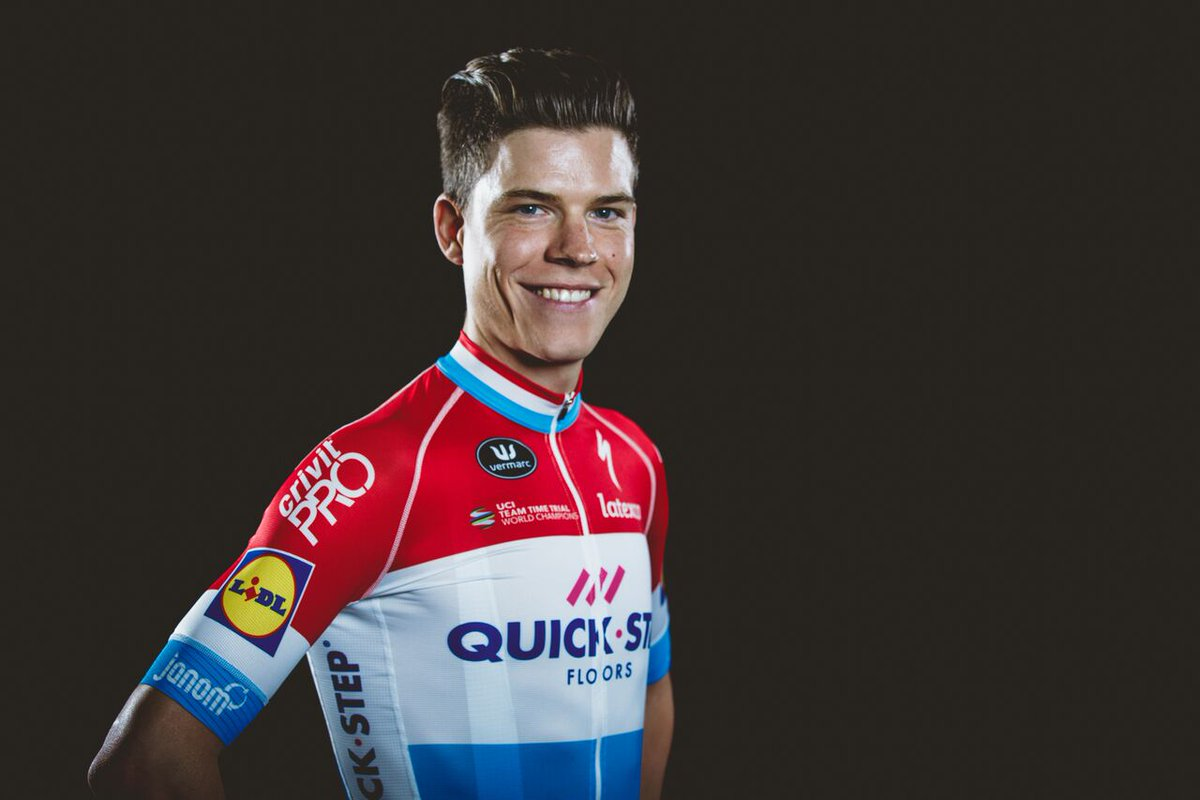 Bob Jungels --- Tour de France