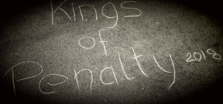 Kings of Penalty dëse Weekend