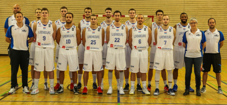 FLBB announces 18-man-roster for national team game against Portugal on June, 28th