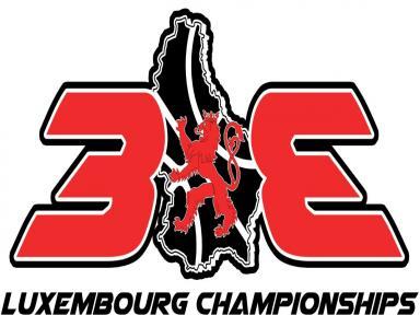 Championnat am 3 geint 3 um 7. Juli