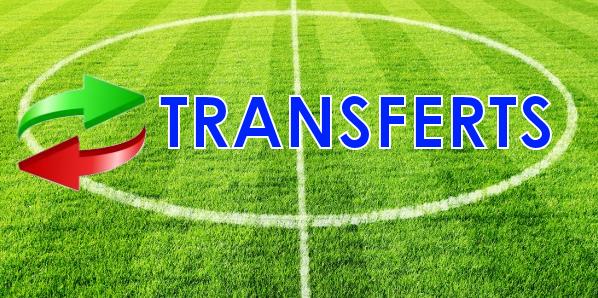Transferts SENIORS I - Saison 18/19