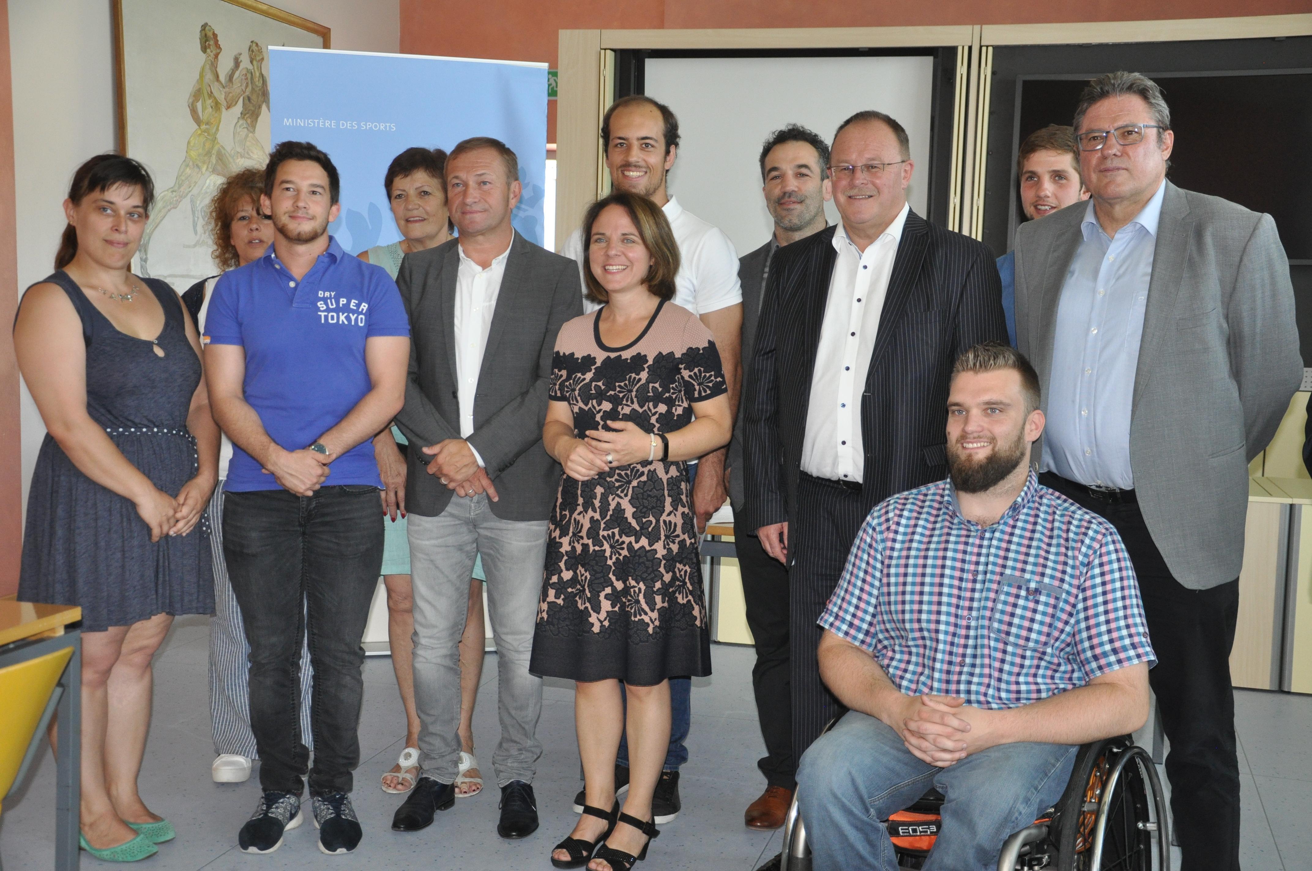 Prix du meilleur atelier intégratif | Preis für den besten integrativen Workshop