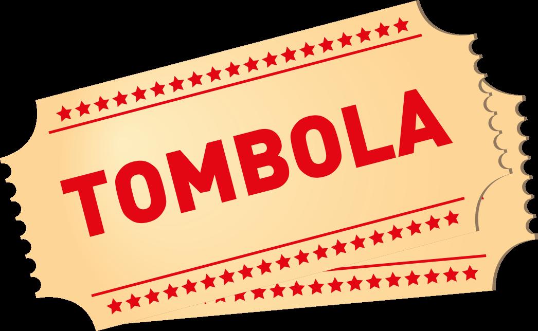 Tombola - Béier a Wurscht Festival