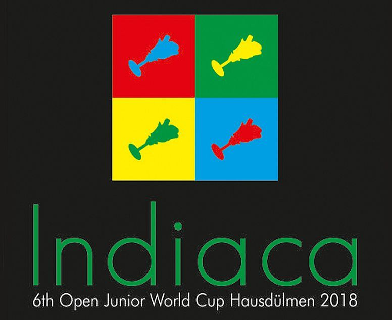 6. Open Junior World Cup 2018 zu Dülmen an Daitschland