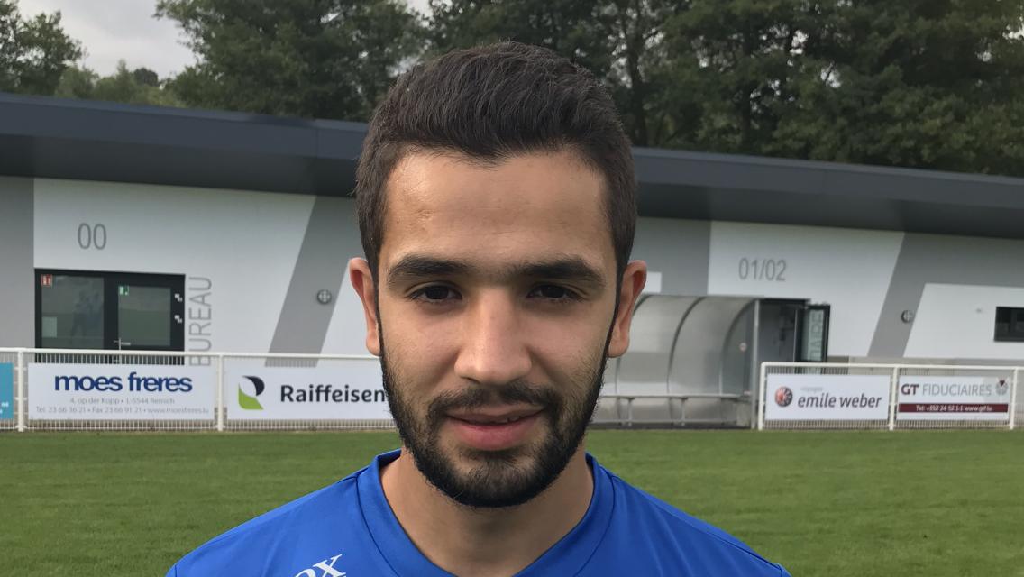 3-1 Victoire géint Wuermer
