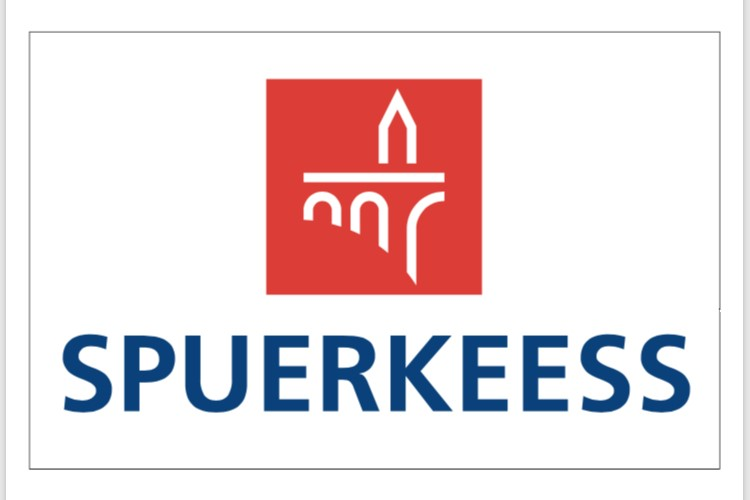 SPUERKEESS = Pikes Sponsor