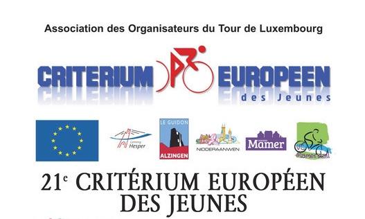 Criterium Européen des Jeunes