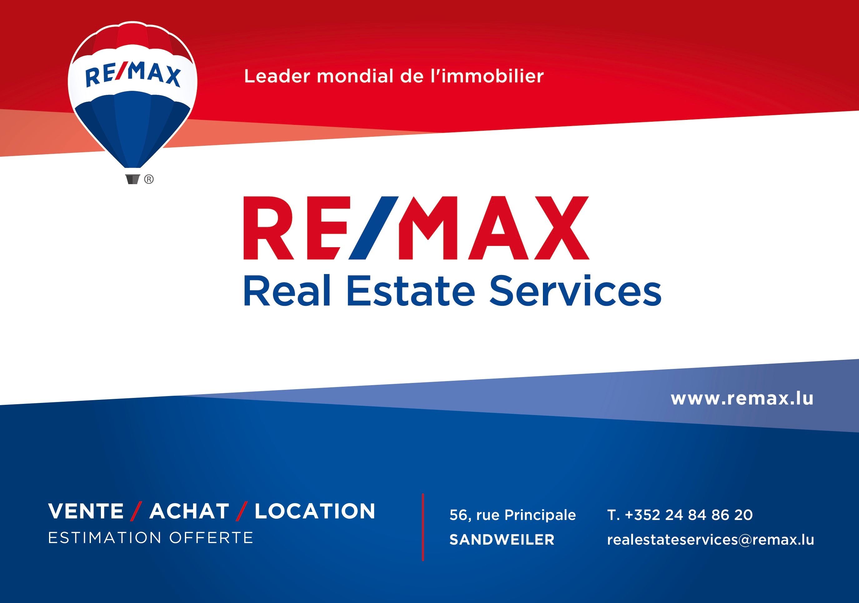 RE/MAX Real Estate Services = PIKES SPONSOR