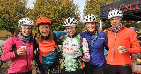 7ième randonnée MTB Tanja Wintersdorf aura lieu le 21.10.2018 à Soleuvre