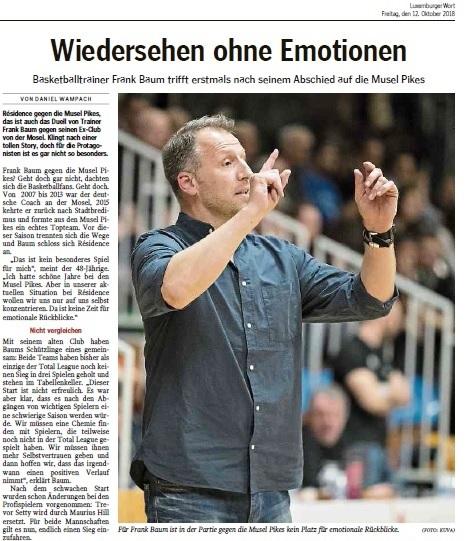 12/10/2018 Luxemburger Wort