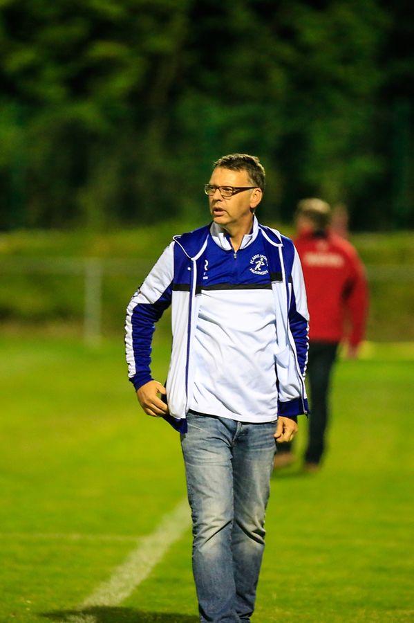 Neien Trainer fir den #FC47