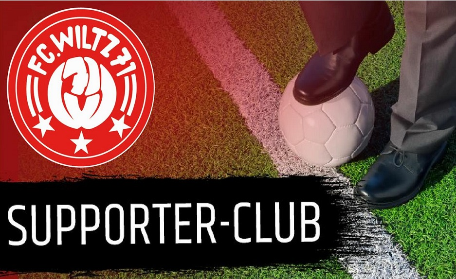 SUPPORTER-CLUB  /  CLUB DE SUPPORTERS