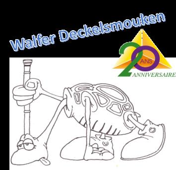 20. Anniversaire vun den Walfer Deckelsmouken