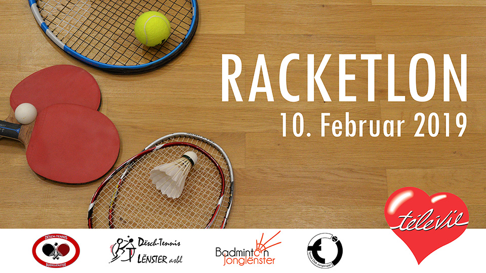 Racketlon Tournoi