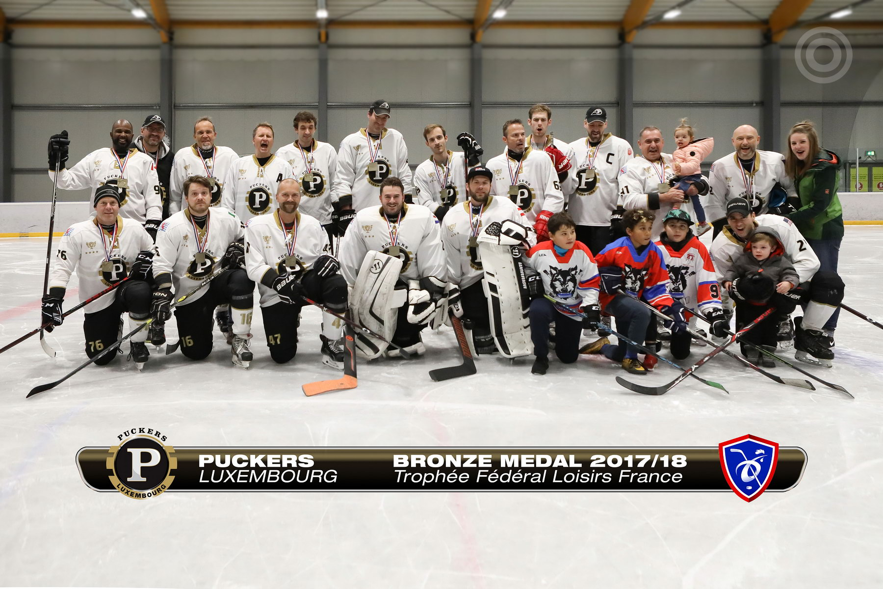 Puckers take league lead after key win against new rival Colmar 1