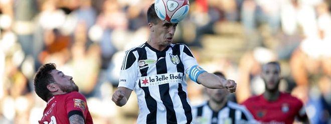 [WORT.LU/FR] Milos Todorovic: «Differdange? Un match à six points»