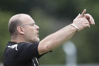 Olivier Ciancanelli n'est plus l'entraîneur de Canach