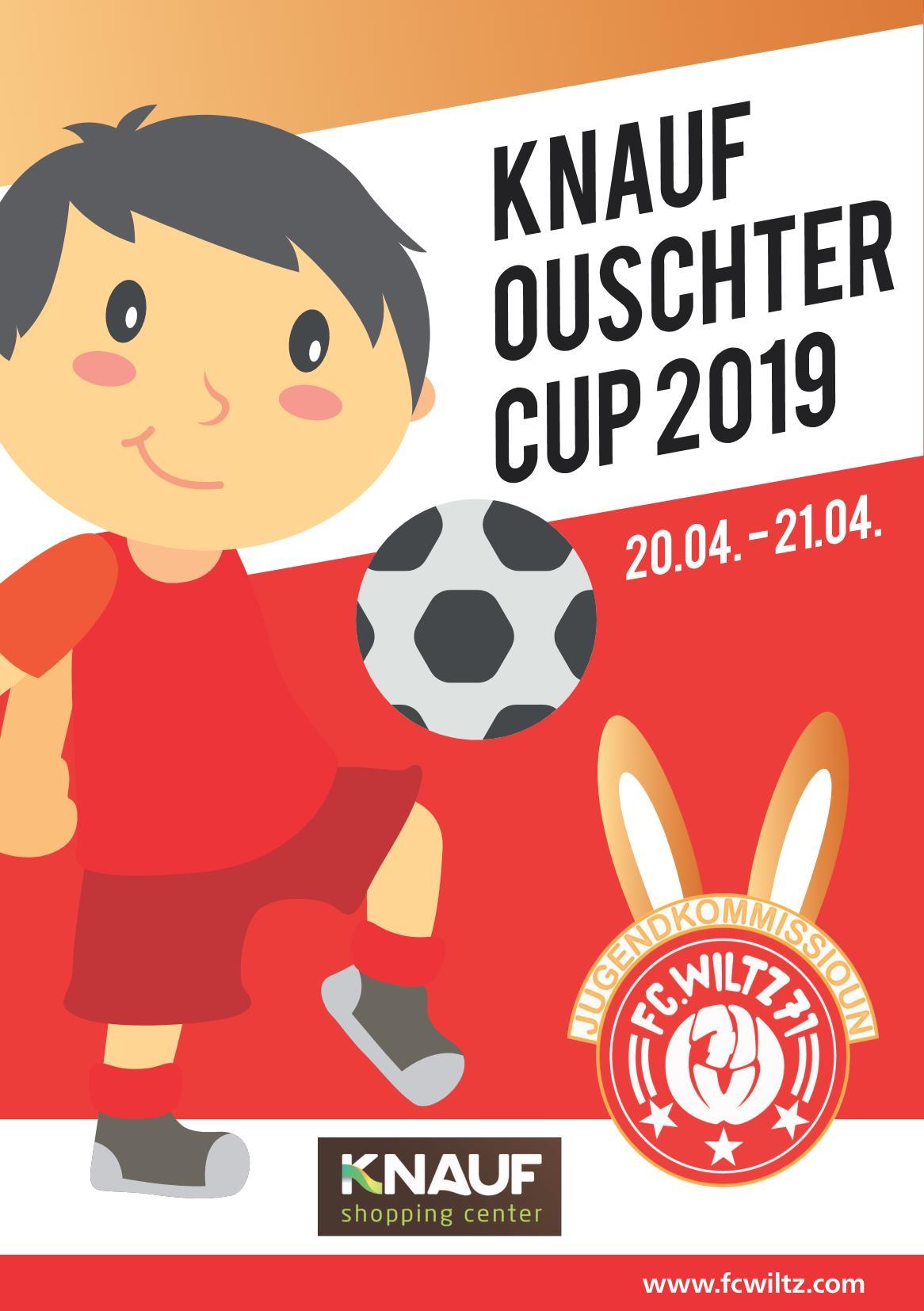 20.04-21-04   Knauf Ouschter Cup 2019
