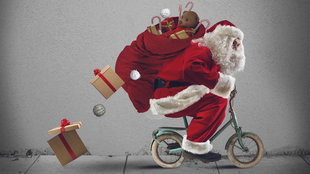 Joyeux Noël à vous et à vos familles
