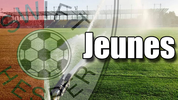 Program Futsal: Jeunes