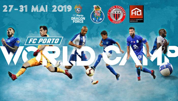 FC Porto Worldcamp