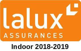 Nos équipes de Pupilles , Poussins., Minimes et Scolaires se qualifient pour le 2ième tour du Lalux Futsal 2018/2019