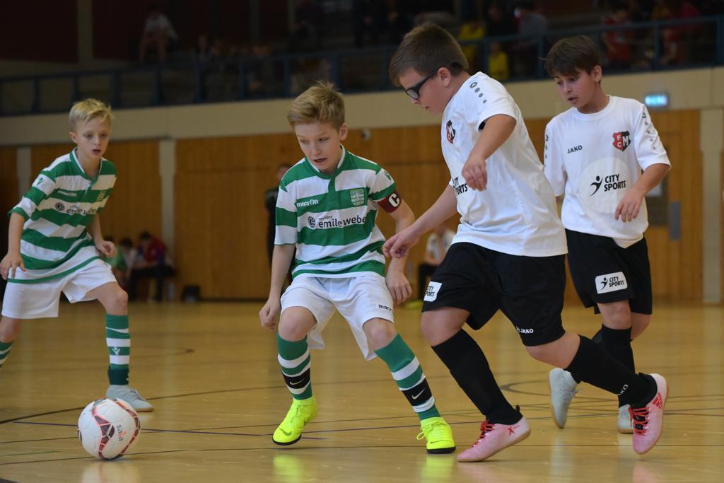 Wantercup vum FC Monnerech