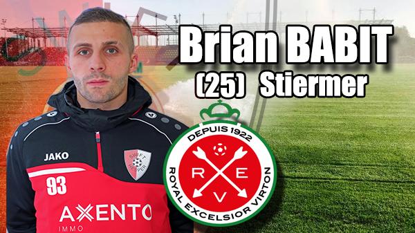 Transfer: Brian Babit